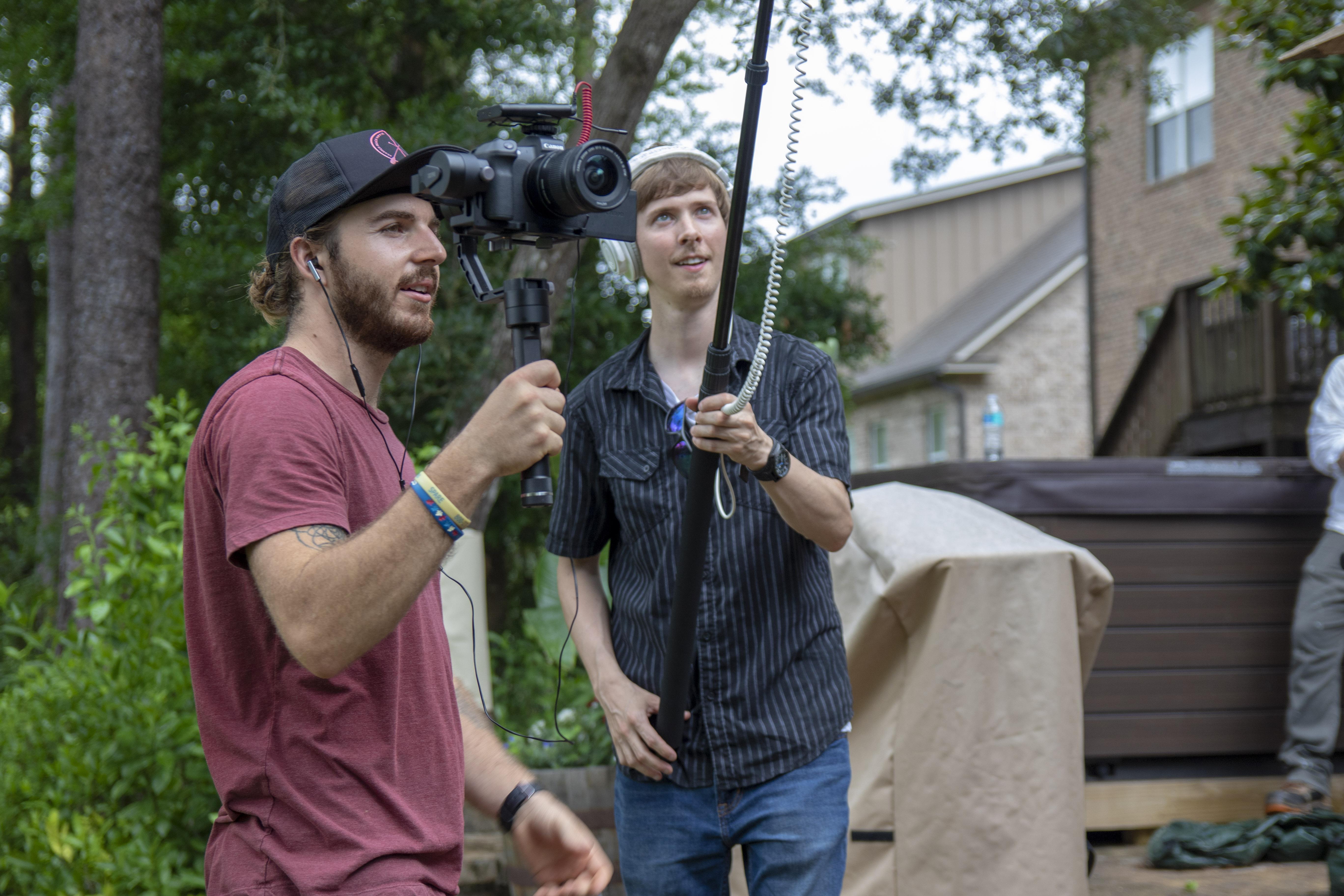 Matt Stone Producer