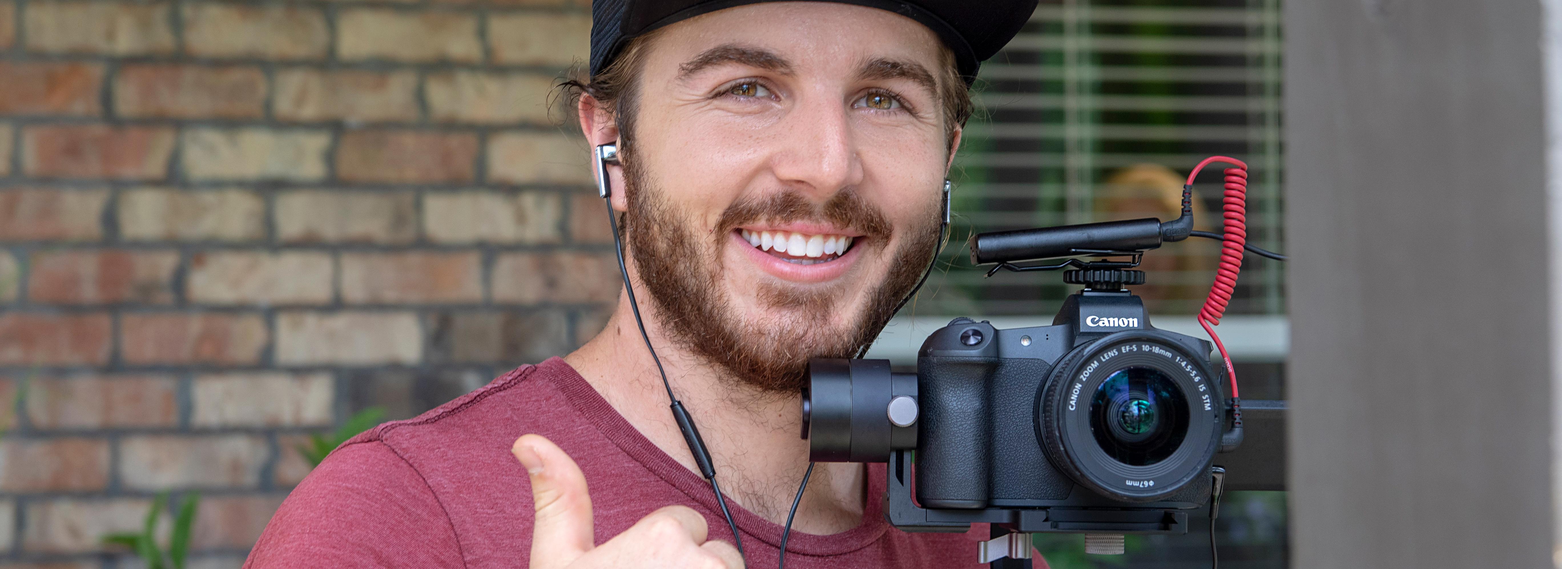Matt Stone - Photographer